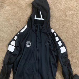 Nike EYBL elite jacket